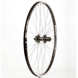 The Wheel Shop Alex Ace17 Black/Formula DC-22 26-inch Rear
