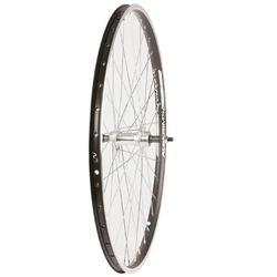 The Wheel Shop Alex Ace17 Black/Formula FM-31 26-inch Rear