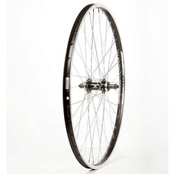 The Wheel Shop Alex Ace17 Black/ Joytech D242DSE 26-inch Rear