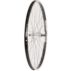 The Wheel Shop Alex DM18 Black/Formula FM-31-QR 26-inch Front