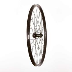 The Wheel Shop Mavic EN427 Disc/Novatec D881SB 27.5-inch Front