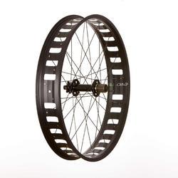 The Wheel Shop Evo JP96/Novatec D202SB 26-inch Rear