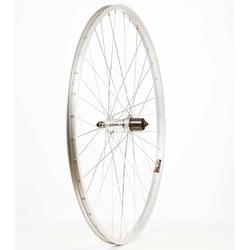 The Wheel Shop Alex X101/Shimano FH-RM30-7 700c Rear