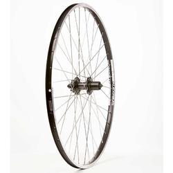 The Wheel Shop Alex DM-18/Shimano FH-M475 700c Rear