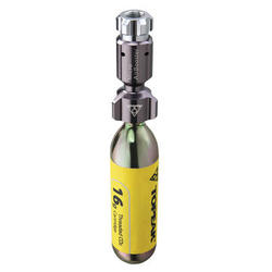 Topeak Micro AirBooster CO2 Inflator