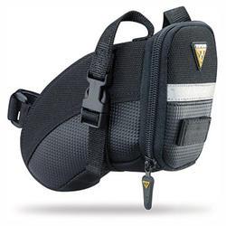 Topeak Aero Wedge Pack (Small w/Strap)