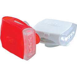Topeak HighLite Combo USB