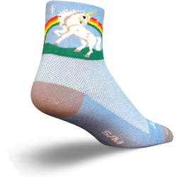 SockGuy Unicorn Socks