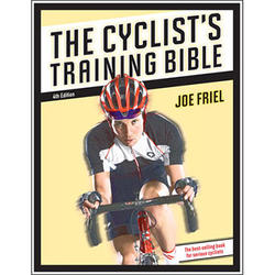 VeloPress The Cyclist's Training Bible, 4th Ed.