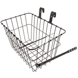 Wald 135 Grocery Front Basket