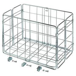Wald 582 Rear Folding Basket