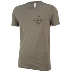 WeThePeople Globe T-Shirt