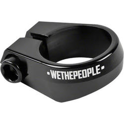 WeThePeople Supreme Seat Clamp, 25.4mm