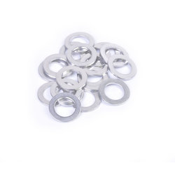 Wheels Manufacturing Inc. Axle Spacers