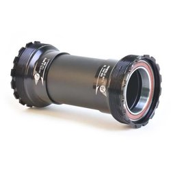 Wheels Manufacturing Inc. T47 Angular Contact Bottom Bracket for 30mm Spindles
