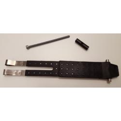 Yakima Timberline 2.0 Strap Kit