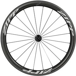 Zipp 302 Carbon Clincher Rim-Brake Front Wheel
