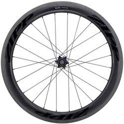 Zipp 404 Firecrest Carbon Clincher Rim-Brake Rear Wheel