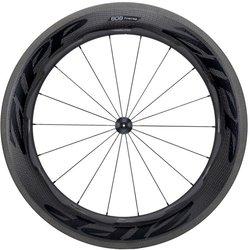 Zipp 808 Firecrest Carbon Clincher Rim-Brake Front Wheel