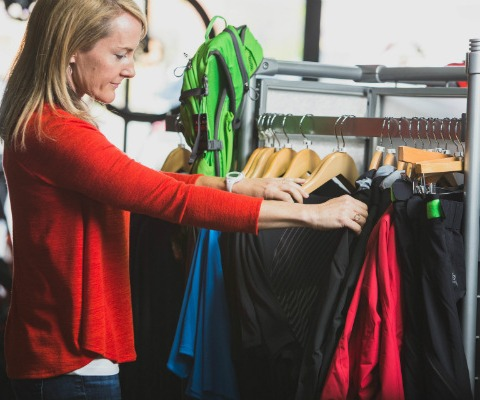 Cycling Apparel and Clothing