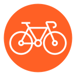 Learn ride with Bicycle Habitat