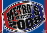 Metro's Best 3 Years Running!!