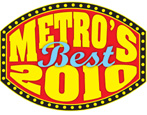 Metro's Best Bike Store - 5 Years Running!