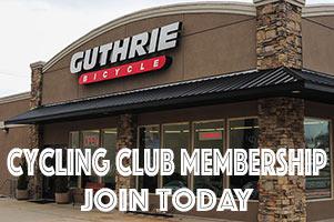Cycling Club Membership Signup
