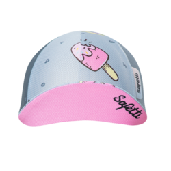 Safetti Dolci Cycling Cap