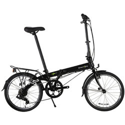 Dahon Vybe D7 Street