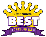 Best Of Columbia