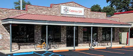 Cadence120 Store Front