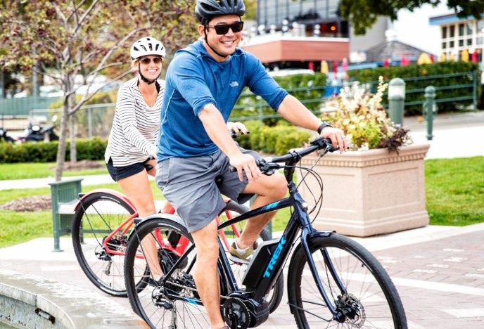 Electric Bikes - Florida
