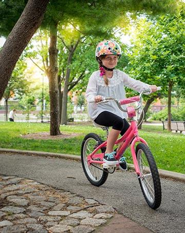 Fuji Kids' Bike