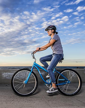 Fuji Cruiser/Comfort Bike