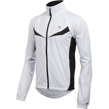 The Elite Barrier Convertible Jacket
