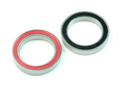 Angular Contact Bearings - Best Ride Quality/Durability