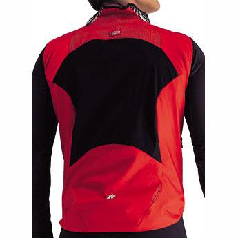The Assos Element Zero Vest.