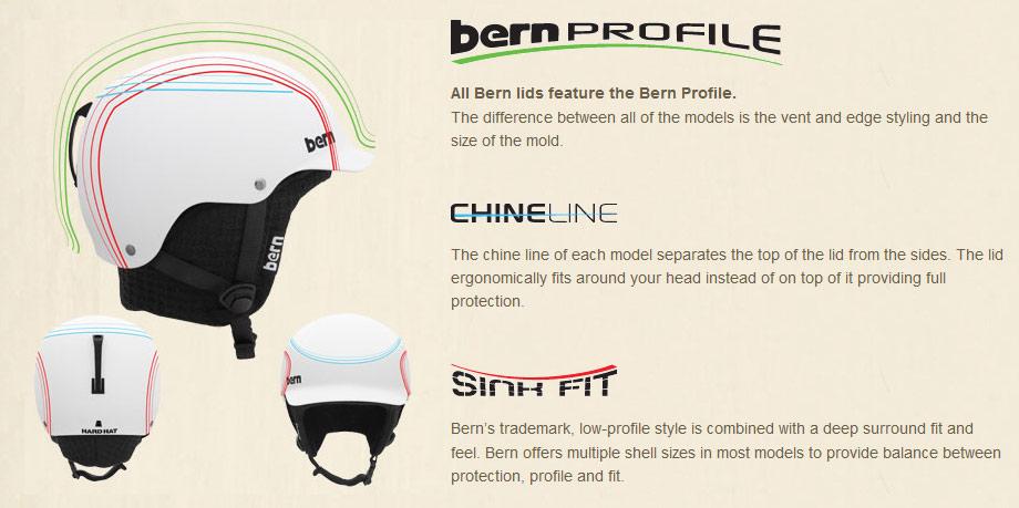 Bern Profile