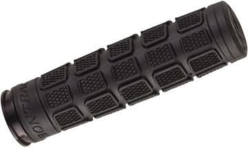 Bontrager's Race Lite-T Lock-On grip in Black.