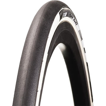 Bontrager's R3 Tire in Black/Natural.