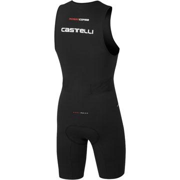 Castelli Body Paint Tri Suit