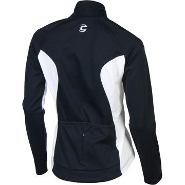The Cannondale Women's Slice Plus Jacket.