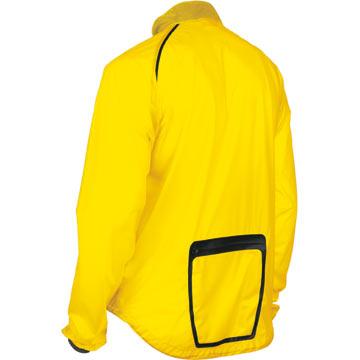 The Cannondale Hydrono Rain Jacket.