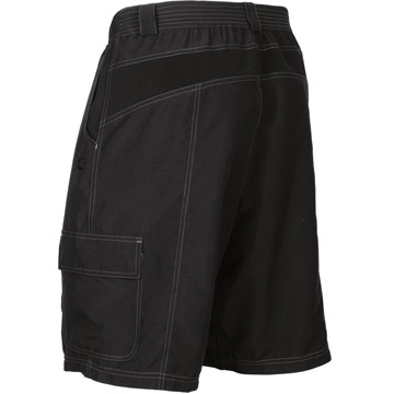 Cannondale's Quick Baggy Shorts
