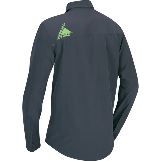 Cannondale's Long Sleeve Shop Shirt