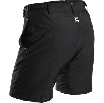 Cannondale's Rush Baggy Shorts