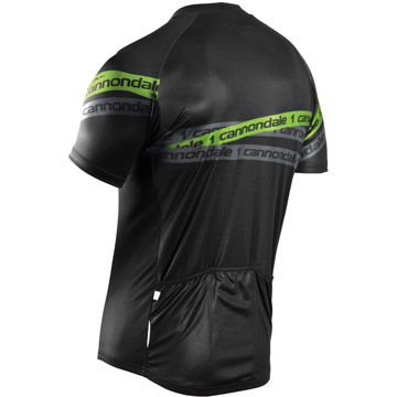Cannondale's Race Tape Jersey