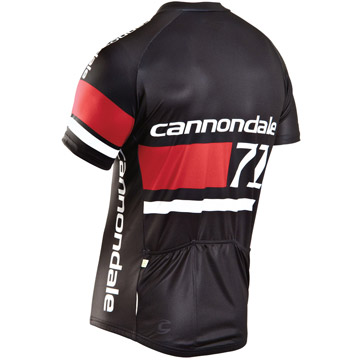 Cannondale's Bethel 71 Jersey