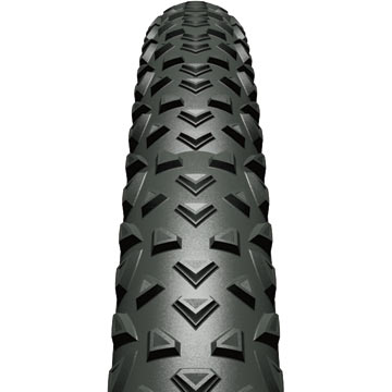 Continental Cyclocross Reflex Tire.
